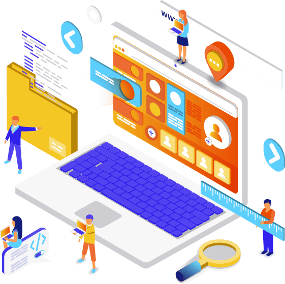 Mobile Apps & Ecommece Website Design Agency Australia