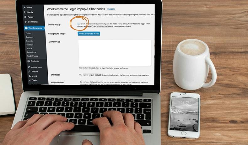 Woocommerce Website Design Australia